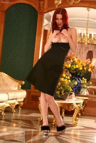 Twistys Gabrielle Lupin