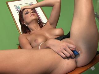 Twistys Jayden Cole naked